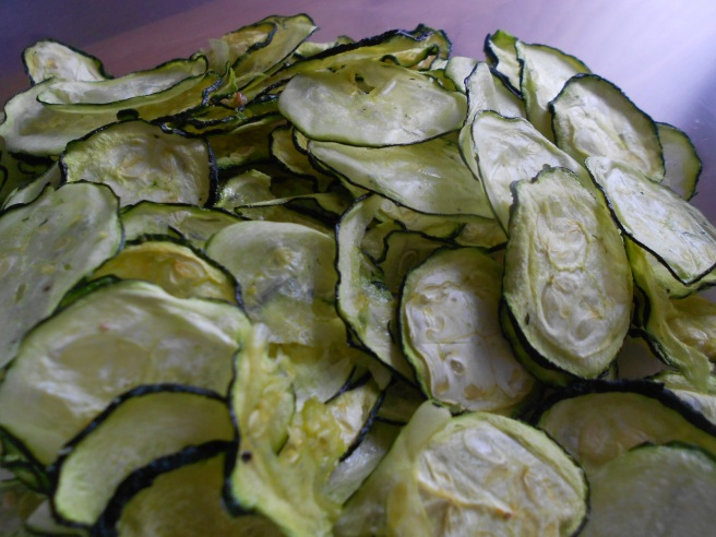 courgete